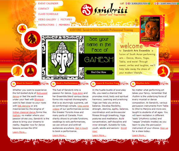 sanskritiarts